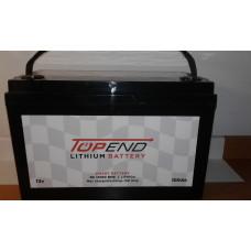 Förbrukningsbatteri 100 Ah