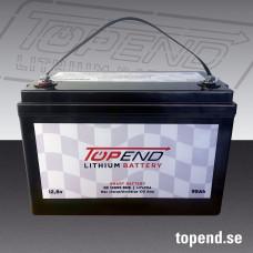 Förbrukningsbatteri 95 Ah