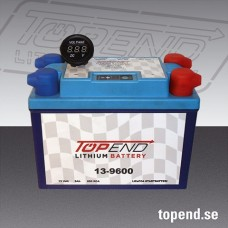 Racingbatteri 9 Ah