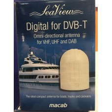 Seaview Digital Tv antenn