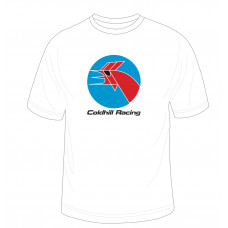 Coldhill Racing Tshirt - Large